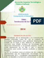 Tendencias de Las Tic