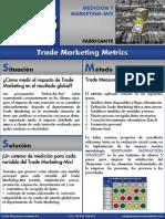 3 Trade Marketing Metrics