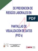 3-2013!02!18-0-Prevención de Riesgos Laborales en Pantallas de Visualización de Datos