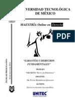 TRATA DE PERSONAS EN MEXICO