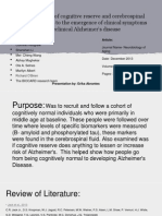 midterm presentation- alzheimers science research  1
