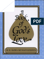 Bawa Muhaiyaddeen - A Book of God's Love (126p).pdf