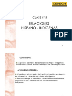 Clase 5 HISTORIA DE CHILE