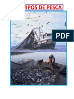 Equipos de Pesca
