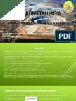 EXPOSICION HIDROMETALURGIA 3-12-14 N.P.P.pptx