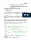 Matlab Problem 4