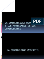 La Contabilidad Mercantil (Sesión 2) - Copia
