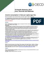 OECD Health Statistics 2014