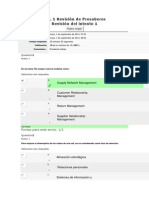 Diplomado de Profundización Supply Chain Management y Logística (Opción de Trabajo de Grado)