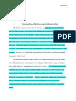highlighted revised lr