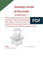 The Ritualistic Murder of Bill Cooper