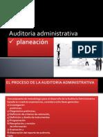 Expo Auditoria Planeacion
