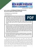 2. BRS DIY No. 55 - 1 Oktober 2014 - NTP_Gabah September 2014