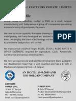 PFPL Profile