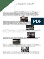 2012 Ford Focus De La Din?mica De Conducci