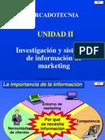 Sistemas de Informacion e Investigacion