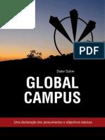 Tamera Healing Biotope - Global Campus (Portugues)