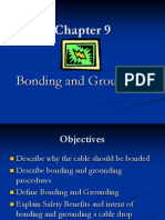 9.1 Bonding and Grounding