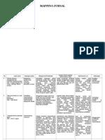 Map Jurnal