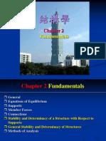 structural statics