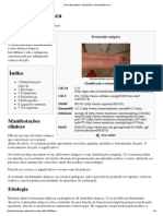 Dermatite Atópica – Wikipédia, A Enciclopédia Livre