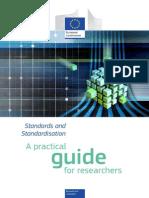 Handbook Standardisation En