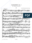 komarowsky concierto 4º