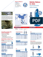 Safety Valves in Asia