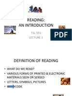 Lecture 1 Reading_ an Introduction