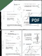 1980 CE math Paper 1