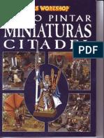Como Pintar Miniaturas Citadel