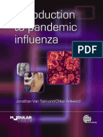 Introduction to Pandemic Influenza - J. Van-Tam, Et. Al., (CABI, 2010) BBS