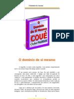 O Domínio de Sí mesmo [port] Emile Coue