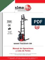 Manual Tecnico Apilador CDD.