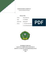 laporan ESTIMASI POPULASI HEWAN.docx