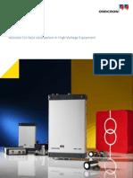 PDL 650 Brochure