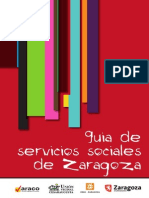 Guia Servicios Sociales Zaragoza