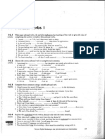 Phrasal Verbs 1 & 2