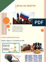 Crisis Rusa Final