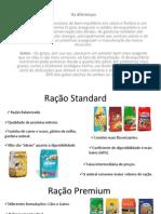 Nutrição Animal Slide