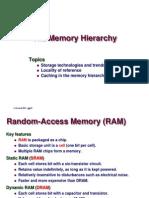 MemoryHierarchy
