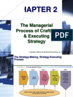 Strategic Management Chap 2