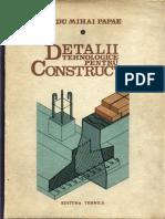 Radu Papae - Detalii Tehnologice pentru Constructii.pdf