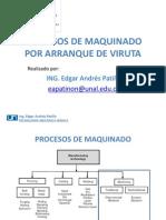 Procesos de Maquinado Por Arranque de Viruta_1