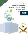 2014 SFYC PERAK STATE REPORT