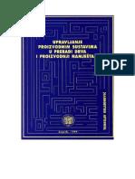 Upravljanje Proizvodnim Sustavima - Grladinovic