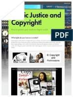 poetic justice and copyright   smore