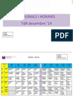 OrganitzacioTribunals TdR_desembre2014