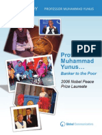 Muhammad Yunus GC Case Study Intro