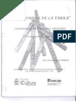 Sonidos de La Tarka - Profesor Jose Luis Zorrilla C.